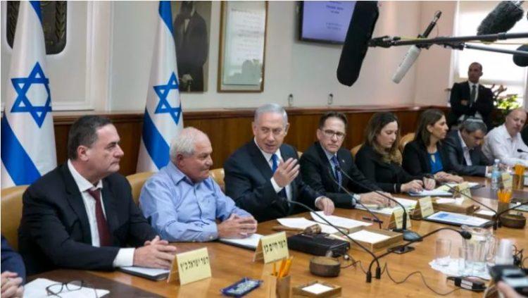 Israel busca desviar fondos palestinos para terroristas a colonos judíos