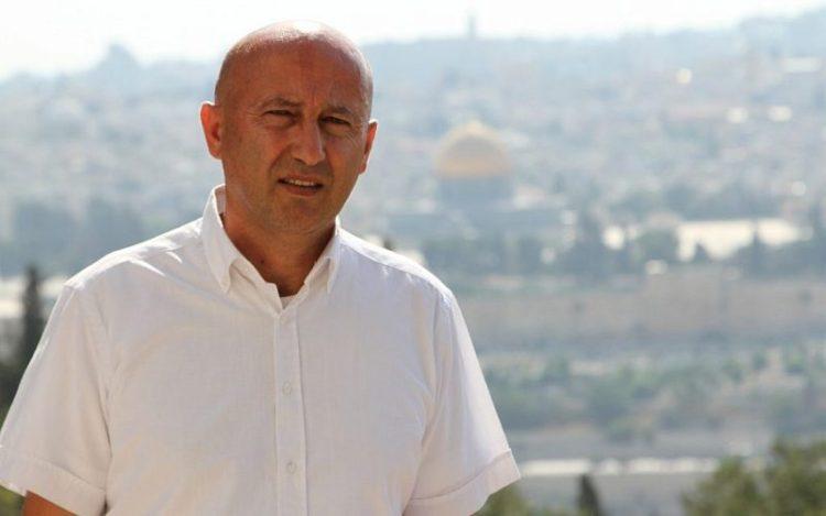 Un editor saudita está ayudando a Israel a hablarle al mundo árabe