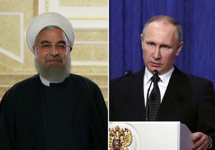 ¿Puede Rusia evitar un enfrentamiento con Irán?