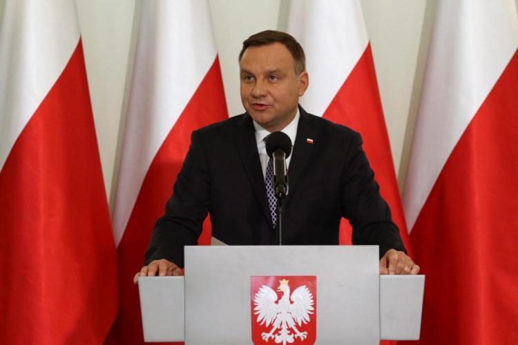 """Postura oficial de Polonia sobre la polémica ley que penaliza hablar de """"campos de concentración polacos"""""""