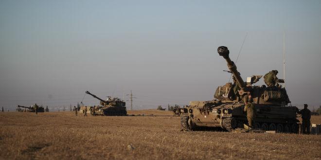 Escalada en el Frente Norte: Israel debe de prepararse para la guerra