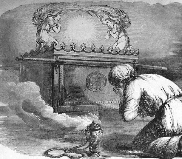 Parashat Tetzavé: El alma del incienso