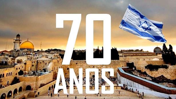 Israel 70 años. Logros y retos