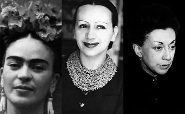 Una judía entre las 6 mujeres que cambiaron la historia de México