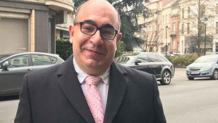 Nueve meses después de la crisis diplomática, el nuevo embajador de Israel en Jordania llega a Ammán