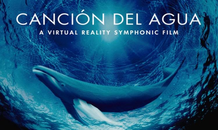 """""""Canción del agua"""": un proyecto que hace Tikún Olam – con realidad virtual"""