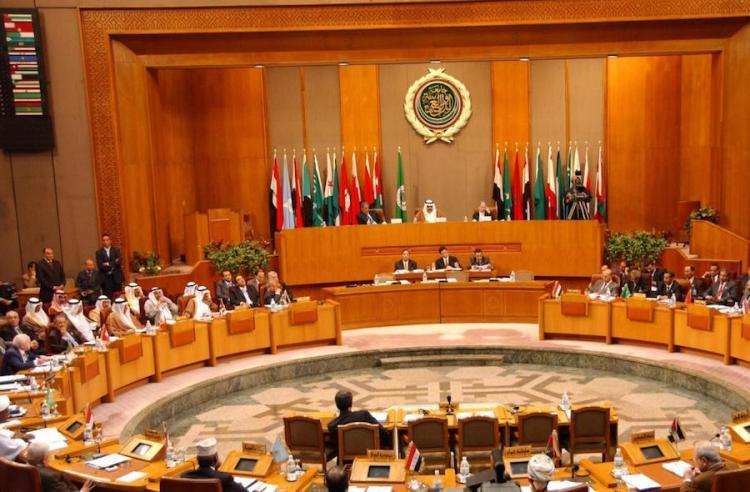 Sugieren palestinos a países árabes retirar a sus embajadores de EE.UU.