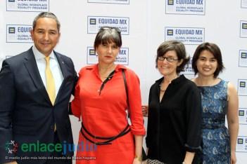 25-MAYO-2018-HUMAN RIGHTS CAMPAIGN FOUNDATION ENTREGA RECONOCIMIENTO AL MUSEO MEMORIA Y TOLERANCIA-69