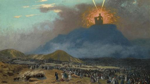 ¿Cuál fue el evento más importante en la historia del pueblo judío?