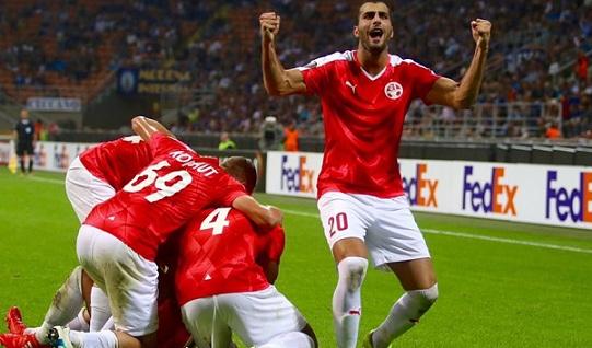 La Liga Ha'Al culmina su temporada 2017-2018