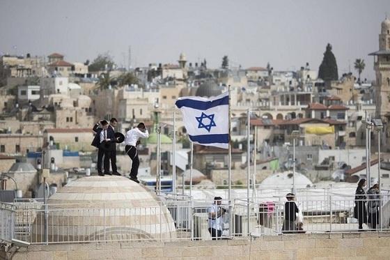 Así lo dice Lamont: Jerusalén, capital de Israel, ¿por qué no lo reconoce México?