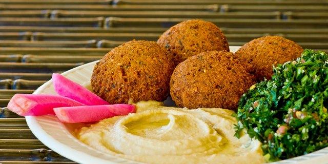 10 platos que deberías probar de la cocina israelí