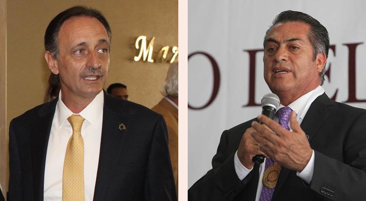 """""""La comunidad judía ha hecho de México algo grandioso"""": """"El Bronco"""" en reunión con el Lic. Moisés Romano"""