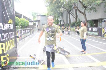 11-JUNIO-2018-CARRERA HONRANDO HEROES EN EL COLEGIO CIM ORT-343