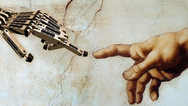 La creación: el terreno donde la religión y la ciencia convergen