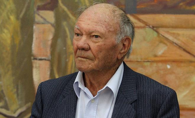 Muere José Marfil, testigo del horror nazi en Dunquerque y Mauthausen