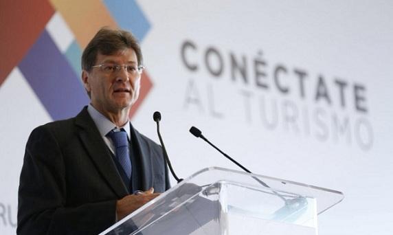 Comunicado de Prensa de la Secretaría de Turismo sobre Ronda de Negocios Conéctate al Futuro
