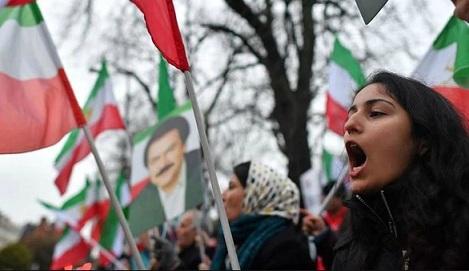No teman al cambio de régimen en Irán
