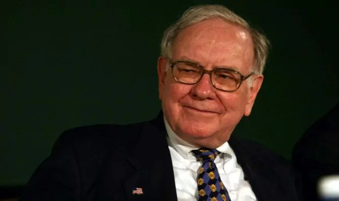 Warren Buffett recauda millones en inversiones en bonos de Israel