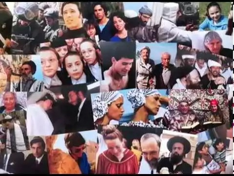 La historia del Coro Rinah, un video de Manuel Taifeld