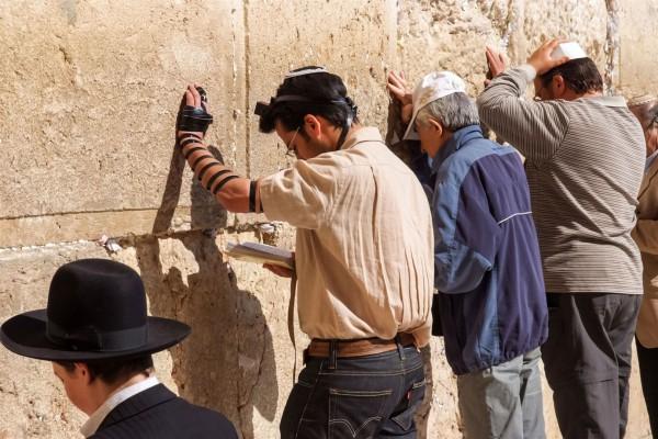 ¿Qué es el judaísmo? ¿Una raza, una religión o una etnia?