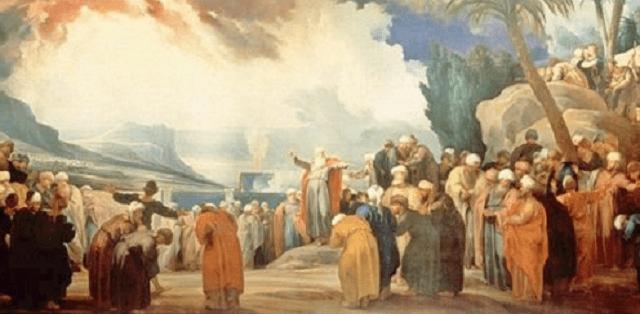 Behaalotjá (Números 8-12)