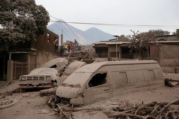Comunidad judía de Guatemala invita a unirse a los esfuerzos de reconstrucción