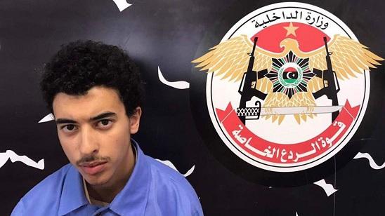 Yihadista responsable del atentado en concierto de Ariana Grande fue rescatado de Libia en 2014