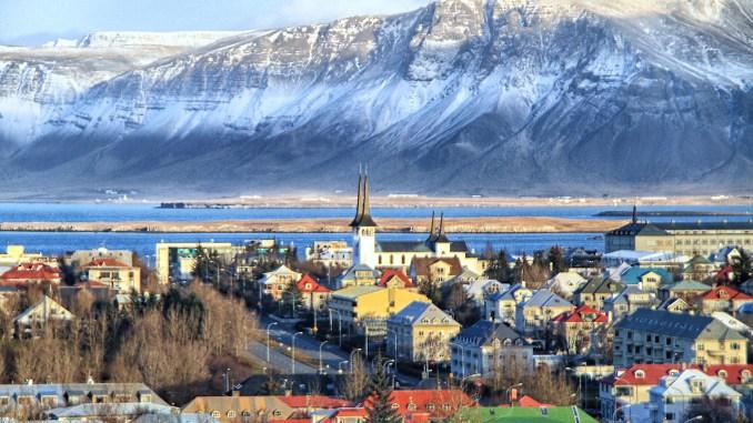 Islandia, Israel y los judíos: una historia muy negativa