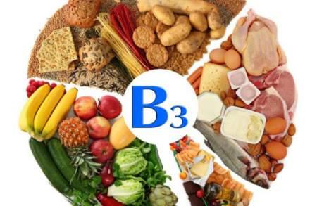 Centro Médico Cedars-Sinai: Lo que no sabías de la vitamina B3