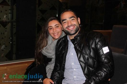 16-AGOSTO-2018-CONFERENCIA RABINO RAUL ASKENAZI COMUNIDAD MONTE SINAI-11