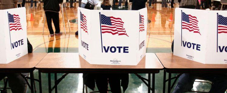 Resultado de imagen para votaciones intermedias