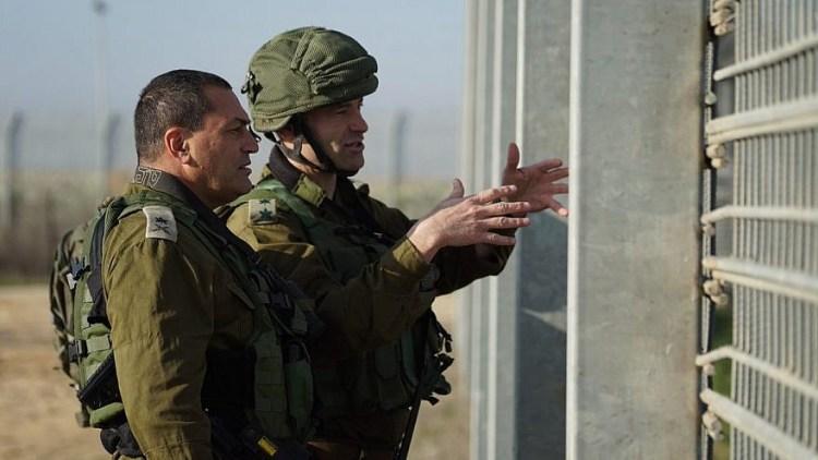 """La tregua entre Hamás e Israel sería """"analgésica, no antibiótica"""""""