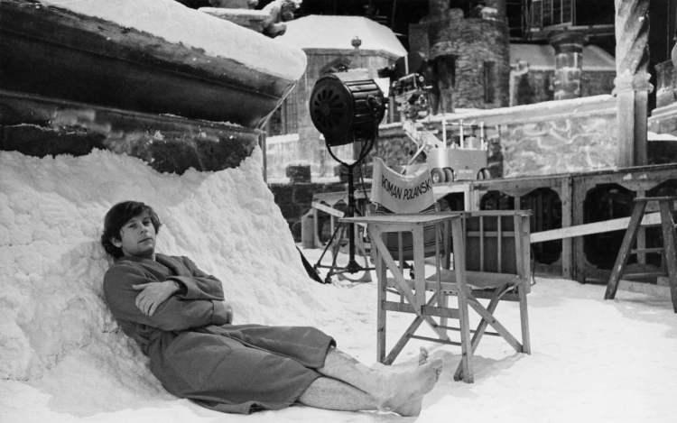 Polanski por Polanski: una vida plena de extravagancias, horror y pesadillas