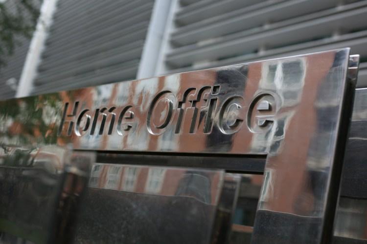 Discriminación contra los refugiados cristianos en Reino Unido