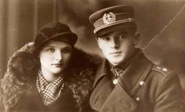 De héroe a asesino nazi: la investigación de su nieta cambió la historia