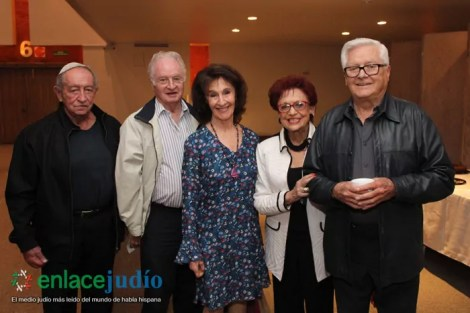 08-OCTUBRE-2018-RITA SUE LE CANTA A LOS SOLDADOS HERIDOS DE ISRAEL EN BET EL-34