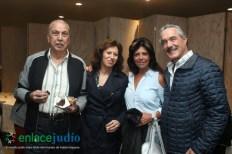 08-OCTUBRE-2018-RITA SUE LE CANTA A LOS SOLDADOS HERIDOS DE ISRAEL EN BET EL-7