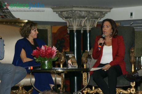 08-OCTUBRE-2018-SILVIA CHEREM PRESENTO SU LIBRO ESPERANZA IRIS TRAICION A CIELO ABIERTO-39