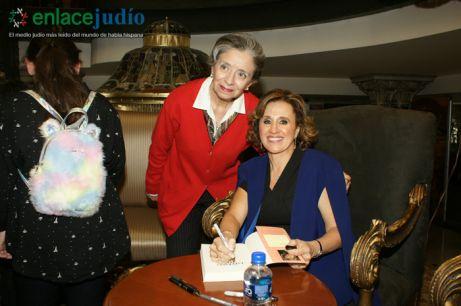 08-OCTUBRE-2018-SILVIA CHEREM PRESENTO SU LIBRO ESPERANZA IRIS TRAICION A CIELO ABIERTO-7