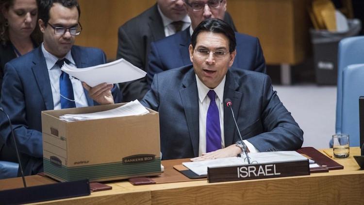 Israel a UNESCO: Hagan lo que quieran, ya nos vamos de todos modos