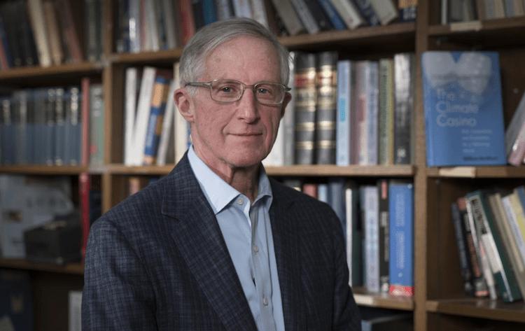 William Nordhaus, de origen judío, gana Nobel de Economía 2018
