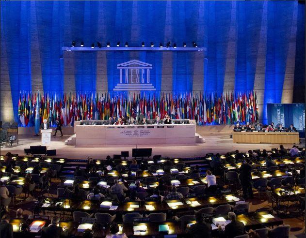 Raro compromiso israelí-palestino despierta esperanzas para UNESCO