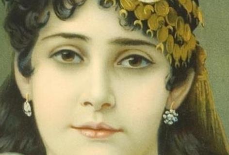 Sol Hachuel, la niña judía ejecutada por negarse a convertirse al islam y casarse con el califa