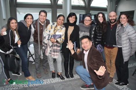 04-DICIEMRE-2018-DESPEDIDA DE LA DIRECTORA LILA PINTO DEL COLEGIO HEBREO MAGUEN DAVID-12