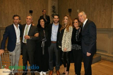 14-NOVIEMBRE-2018-ENTREGA DEL PREMIO MAIMONIDES EN LA COMUNIDAD SEFARADI-12