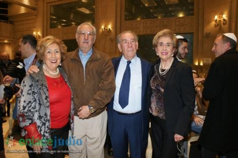14-NOVIEMBRE-2018-ENTREGA DEL PREMIO MAIMONIDES EN LA COMUNIDAD SEFARADI-70