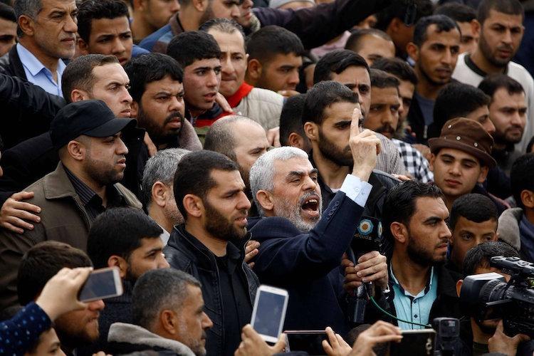 Líder de Hamás asegura que no hay ningún acuerdo con Israel