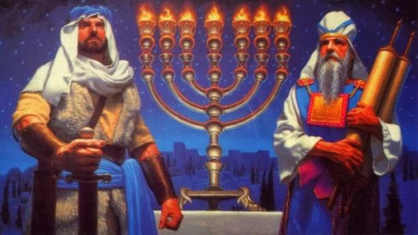 Antiojus Epifanes y el segundo milagro de Janucá