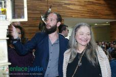 11-DICIEMRE-2018-GRAN EVENTO DE JANUCA E INAGURACION DE ESCULTURA LA FLAMA ETERNA DE LEONARDO NIERMAN EN EL CENTRO MAGUEN DAVID-66